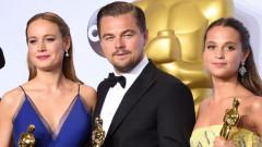 Leonardo Dicaprio, nevoit să returneze Oscarul. De ce a înapoiat celebra statuetă