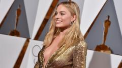 """Prima poză oficială cu Margot Robbie din """"Once Upon a Time in Hollywood"""" a apărut pe internet. Cum arată"""