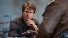 Anunț important făcut de Tom Cruise la aproape 60 de ani. Decizia pe care a luat-o în privința carierei sale
