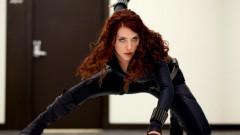 """""""Black Widow"""", primul film Marvel interzis copiilor? Ce se zvonește despre pelicula cu Scarlett Johansson"""