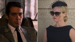 Actrița care joacă varianta feminină a lui Michael Corleone. Cine îi calcă pe urme lui Al Pacino