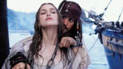 """Blestemul Johnny Depp. Ce se intamplă cu """"Piraţii din Caraibe"""" după concedierea actorului"""