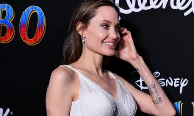 """""""Vrea să fie băiat"""" Cum a arătat fiica cea mare a Angelinei Jolie la cea mai recentă apariție în public"""