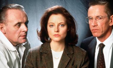 """Adevărul despre relația dintre Jodie Foster și Anthony Hopkins în timpul filmărilor pentru """"Tăcerea mieilor"""". Ce s-a aflat"""