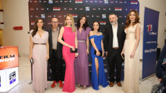 Cele mai impresionante tinute de pe covorul rosu la Premiile Gopo 2019