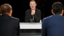 """Tudor Giurgiu, despre cel mai controversat moment de la Gala Gopo 2019: """"Stiam ca va fi o bomba"""""""