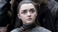 Game of Thrones, sezonul 8. Cum comentează Maisie Williams cea mai discutată scenă a episodului 2