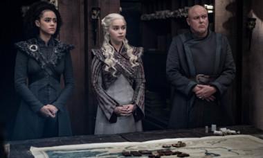"""Actorii din """"Game of Thrones"""", huiduiți la cel mai important eveniment din showbiz. Ce i-a supărat pe fani"""