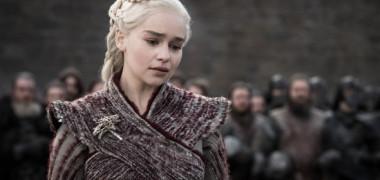 """Serialul care ar putea concura cu """"Game of Thrones""""! Cum se va numi si cand va avea lansarea"""