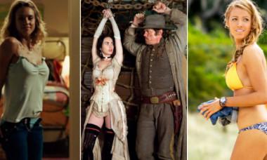 Motivul pentru care marile actrițe de la Hollywood refuză să filmeze scene nud. Care e explicația