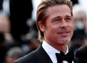 Cine sunt cei doi actori cu care Brad Pitt spune că nu poate concura niciodată