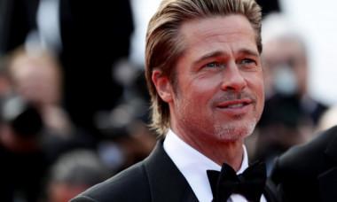 De ce a fost interzis Brad Pitt în China timp de 20 de ani