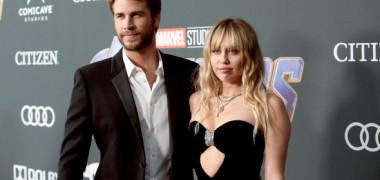 Cu ce avere a rămas Liam Hemsworth după despărțirea de Miley Cyrus