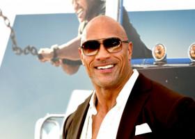 """Dwayne 'The Rock' Johnson s-a căsătorit. Cât de frumoasă este soția actorului din """"Fast and Furious"""""""