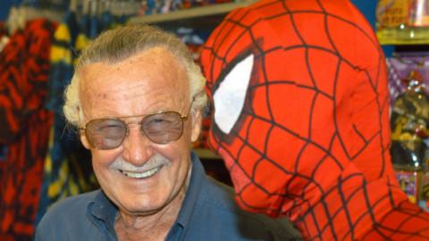 Acuzatiile pe care fiica lui Stan Lee le face la adresa Marvel si Disney, la un an de la moartea creatorului Spider-Man