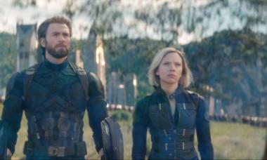 """Răspunsul la cea mai mare curiozitate a fanilor, legată de Captain America în """"Avengers: Endgame"""""""