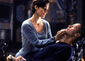 Noi imagini de la Matrix 4. Cum au fost filmați Keanu Reeves și Carrie-Anne Moss