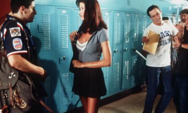 Reuniune a starurilor din American Pie. Cum arată Jason Biggs și Shannon Elizabeth după 20 de ani de la primul film al francizei