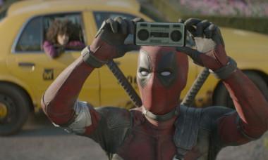 """Farsa pe care Ryan Reynolds a făcut-o la filmările """"Deadpool"""". Cum au reacționat colegii"""