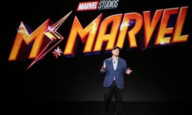Presedintele Marvel reactioneaza pentru prima oara la atacul lui Scorsese la filmele MCU