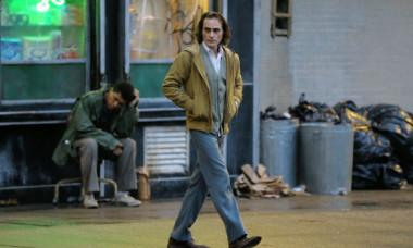"""Scena ștearsă din """"Joker"""". A fost prea mult chiar și pentru o peliculă interzisă minorilor. Cum a fost filmat Joaquin Phoenix"""
