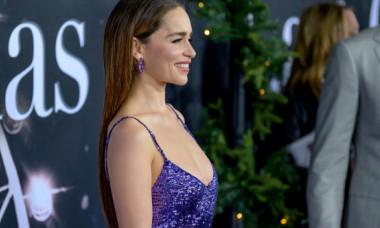 """Adevărul despre scenele nud din """"Game of Thrones"""". Cum a fost constrânsă Emilia Clarke să filmeze goală"""