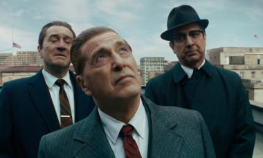 """Rugămintea lui Martin Scorsese pentru cinefilii care vor să vadă """"Irishman"""", cel mai scump film al său"""