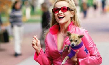 """""""Acum ar fi scandalos"""". Ce i-a cerut managerul lui Reese Witherspoon să facă pentru a primi rolul din """"Blonda de la drept"""""""