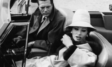Sophia Loren ar fi trebuit să joace într-un celebru film românesc