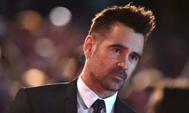 Colin Farrell, de nerecunoscut. Cum arată acum actorul care făcea furori în anii 2000