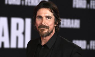 """Christian Bale, """"regele"""" transformărilor dramatice. Cum arată azi după schimbarea de look pentru """"Thor: Love and Thunder"""""""