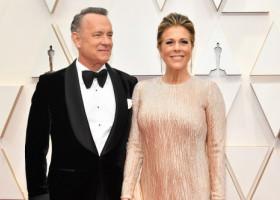 Tom Hanks și soția sa au revenit în SUA, după ce s-au vindecat de coronavirus. Mesajul actorului