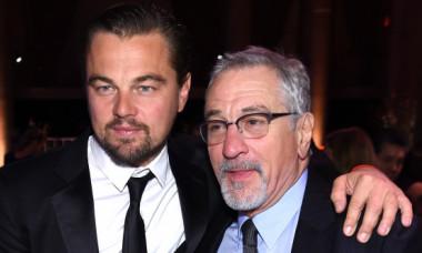 Scorsese vrea să repete rețeta succesului. Costul uriaș al filmului cu Leonardo DiCaprio și Robert De Niro în rolurile principale