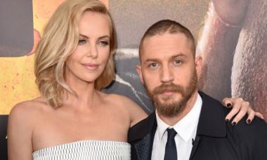"""Charlize Theron și Tom Hardy nu se mai ascund. Adevărul despre ce s-a întâmplat la filmările pentru """"Mad Max: Fury Road"""""""