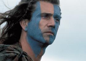 """Mel Gibson nu a vrut să joace personajul din """"Braveheart"""". Pe cine și-a dorit în rolul principal"""