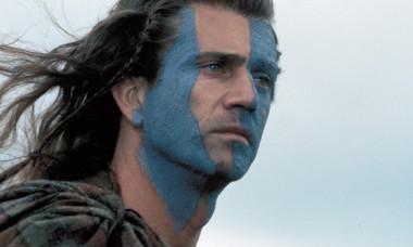 """Cine trebuia să joace personajul William Wallace din """"Braveheart"""". Actorul pe care Mel Gibson l-a vrut în rolul principal"""