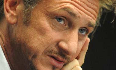 Nuntă secretă la Hollywood. Sean Penn s-ar fi căsătorit a treia oară. Partenera starului este fiica unui actor celebru