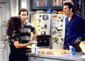 """Apariție rară. """"Kramer"""" din """"Seinfeld"""", de nerecunoscut. Cum arată astăzi actorul Michael Richards"""