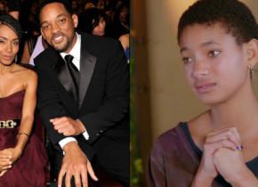 Reacția fiicei lui Will Smith după aventura mamei sale cu un bărbat cu 21 de ani mai tânăr. Cu ochii în lacrimi, a spus totul