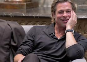 Brad Pitt nu e la prima aventură cu o femeie măritată. Ce sportiv faimos era să îl bată când l-a prins cu soția în dormitor