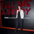 'Tell Me A Story' TV Series, Season 2 Premiere, Arrivals, Nashville, USA - 20 Nov 2019