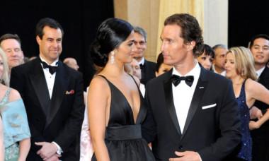 Cine este brazilianca de la care Matthew McConaughey nu-și poate lua ochii: Când am văzut-o, am știut că nu vreau să mai fiu cu o altă femeie în afară de ea