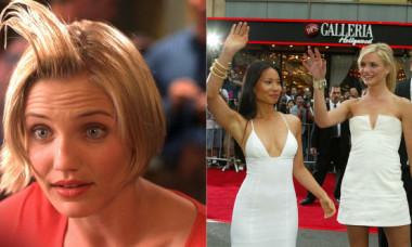 N-a mai apărut într-un film de 6 ani. Cum arată blonda fatală a anilor 2000, Cameron Diaz, după ce s-a retras din lumea filmului