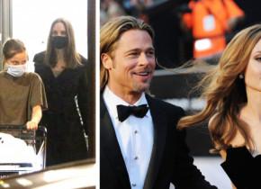 Este combinația perfectă dintre Angelina Jolie și Brad Pitt. Cât a crescut și cum arată acum Vivienne, fiica lor cea mică