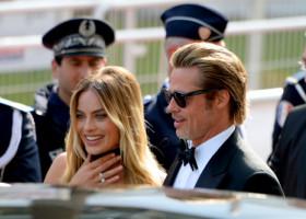 Brad Pitt i-a lăudat la Oscaruri picioarele superbe. Hollywood-ul îi aduce acum împreună într-un nou film