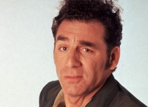 Kramer, din Seinfeld, de nerecunoscut la 71 de ani. Cum arată acum actorul care ne-a făcut să râdem cu lacrimi