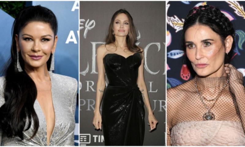 Cum le-a schimbat trecerea timpului pe cele mai frumoase actrițe de la Hollywood. Imagini vechi de peste 20 de ani