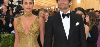 Are cei mai frumoși părinți din showbiz! Fiica lui Bradley Cooper și a Irinei Shayk, de o frumusețe rară