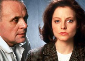 """Secretele bine păstrate despre """"Tăcerea Mieilor"""". Dezvăluirile făcute de Jodie Foster și Anthony Hopkins după 30 de ani"""