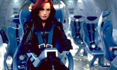 """Cum arată """"Phoenix"""" din X-Men la 56 de ani. Actrița Famke Janssen, apariție spectaculoasă la 20 de ani de la filmul care a transformat-o în superstar"""